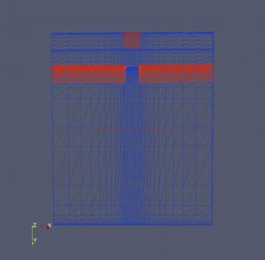 2D MOSFET